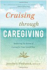 Cruising Through Caregiving Book
