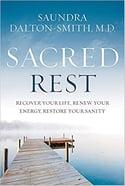 Sacred Rest Book